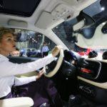 Продажи авто в Российской Федерации начнут расти уже в предстоящем году — Дно рядом
