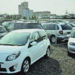 В РФ продажи подержанных авто возросли на7%