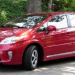 Тойота отзывает 340 тыс. авто из-за неисправности ручного тормоза
