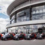 Воронежская область угодила втоп-30 вРФ покорпоративным продажам легковых авто