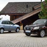 В Российской Федерации стартовали продажи Datsun on-DO с«автоматом»