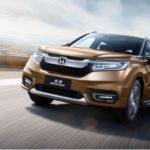 ВКитайской республике запустили серийное производство Хонда Avancier