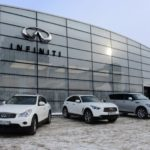 Втечении следующего года в РФ пропали 260 автосалонов