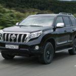 Назван наиболее популярный дизельный авто в РФ