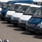 В Российской Федерации затри квартала продажи LCV уменьшились на7,2%.