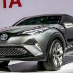Тойота не хочет расширять производственную линейку в РФ