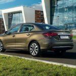 Автомобильный завод «ПСМА Рус» вКалуге запустил всерийное производство новый седан Citroën
