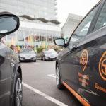«Делимобиль» создаст систему рейтинга водителей