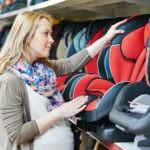 Автокресла для детей – где купить