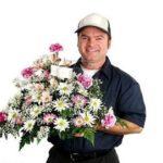 Подарки из цветов — всегда актуальное решение
