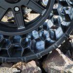 Камерные и бескамерные шины, особенности и преимущества