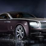 История автомобильного бренда Rolls-Royce