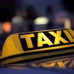 Такси города Москвы можно заказать круглосуточно