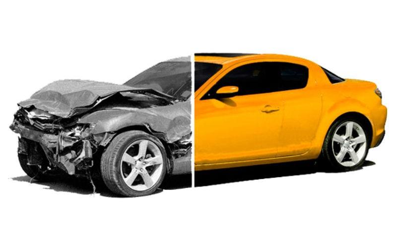 Аукционы битых авто от страховых компаний кар тотал