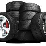 Правильный выбор шин для авто