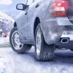 Как правильно помыть автомобиль зимой