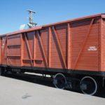 Аренда железнодорожных вагонов: все плюсы и минусы