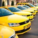 Круглосуточное такси в городе Химки