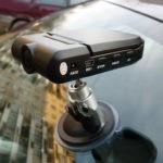 Как выбрать хороший автомобильный видеорегистратор