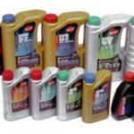 Основные виды моторного масла – какое выбрать?
