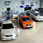 Автосалон Инком Авто – низкие цены и достойный выбор машин