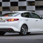 Kia Optima 2016 – эволюционный путь развития