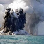 Черное море может взорваться из-за подводного вулкана