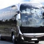 Аренда автобуса для перевозки сотрудников