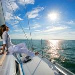 Круиз на яхте: памятка для путешественников