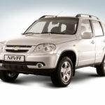 За сколько, как и когда можно продать Chevrolet Niva?