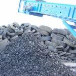 Особенности утилизации шин