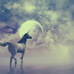 Описание основных параметров в автомате Unicorn Magic