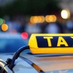 Особенности заказа такси в Балашихе