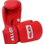 Экипировка AIBA – для любительского бокса