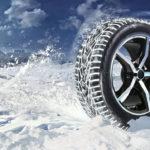 Как сделать правильный выбор зимней резины для авто