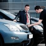Основные рекомендации по покупке автомобиля
