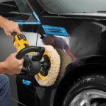 Полировка кузова авто: особенности процедуры