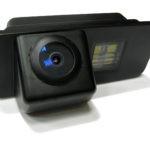 Преимущества установки камеры заднего вида на автомобиль