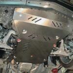 Рекомендации по выбору защиты картера двигателя авто
