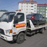 Надежный и быстрый эвакуатор в СПб