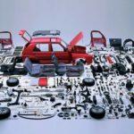 Расходные детали для автомобилей: разновидности и особенности