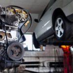 Особенности ремонта и обслуживания двигателя иномарок