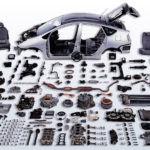 Как выбирать различные запчасти для автомобиля?