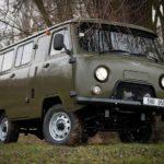 Автомобиль УАЗ «Буханка»: особенности и основные характеристики
