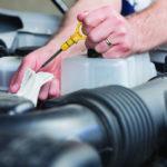 Способы проверки трансмиссионной жидкости в АКПП