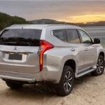 Основные отличия новой модели Mitsubishi Pajero Sport от предыдущей версии