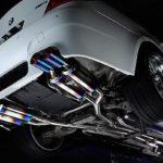 Тюнинг выхлопной системы автомобиля: виды и особенности