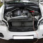 Аккумулятор для BMW: основные моменты