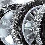 Готовь зимние шины с лета – как выбрать резину R14