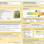 Для чего предприятиям нужны энергетические паспорта?